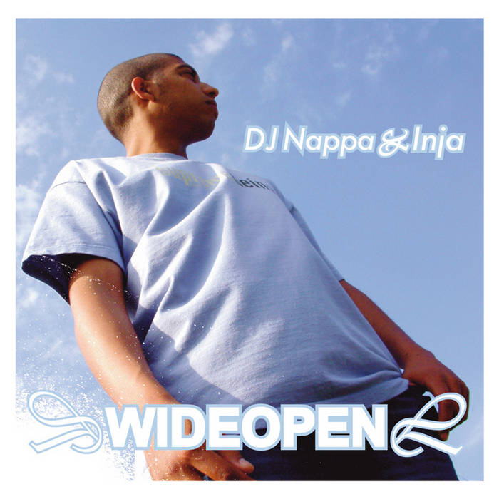 WideOpen cover art