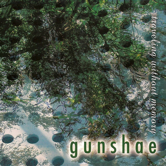 Gunshae - Travelling Without Memory cover art