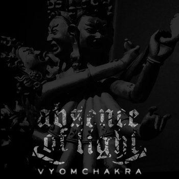 Vyom Chakra cover art