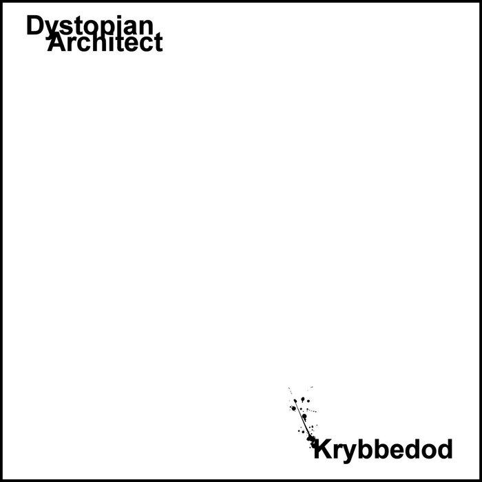 Krybbedod cover art