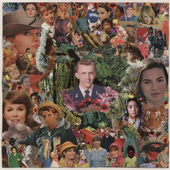 Major Tree Love's Secret Songs for Imaginary Gurls cover art