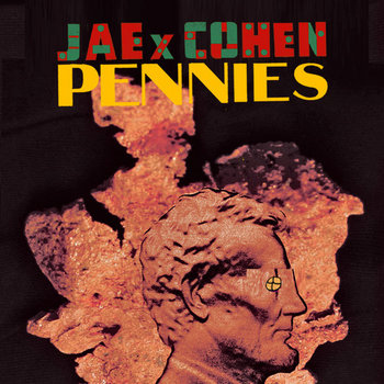 Pennies cover art