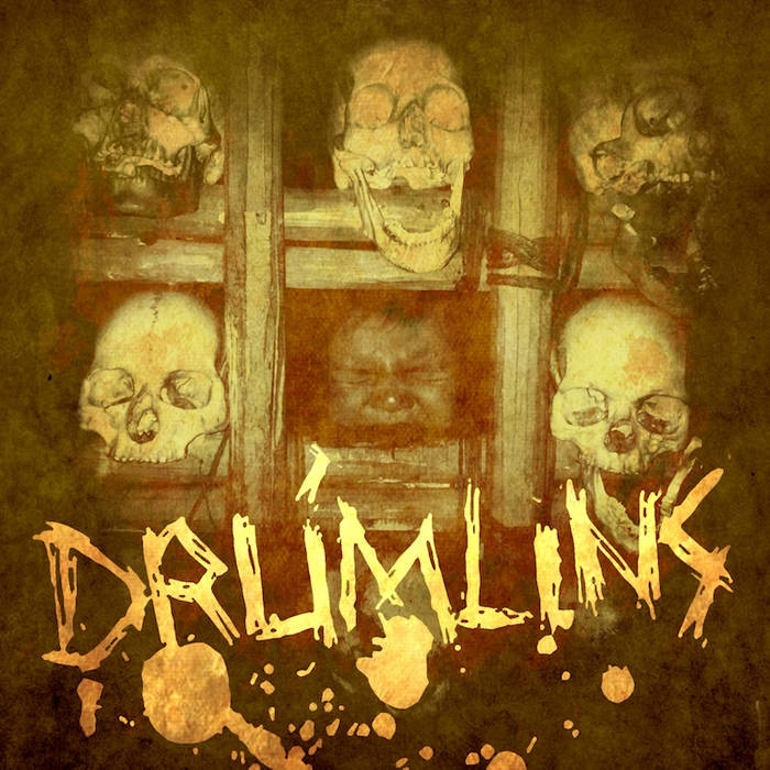 Drumlins cover art