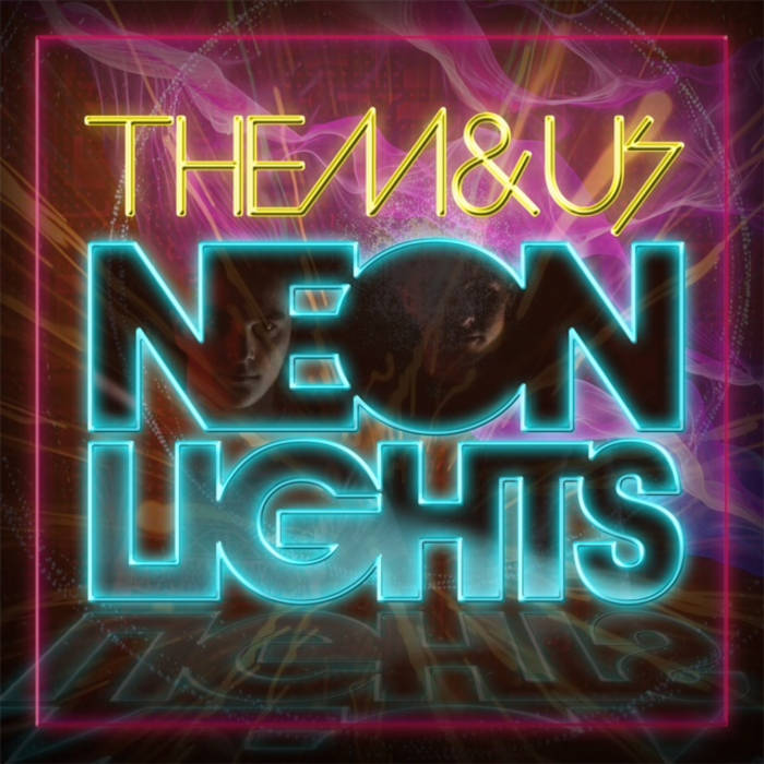 Neon Lights cover art