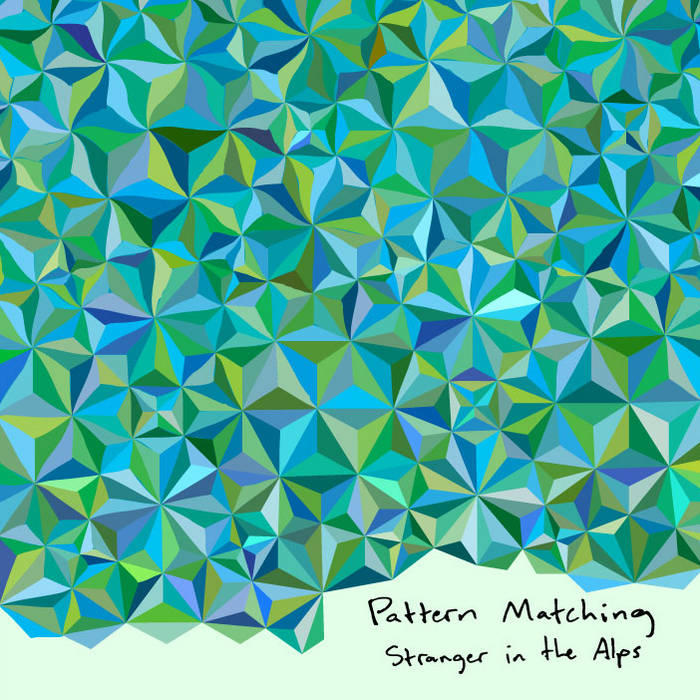 Pattern Matching cover art