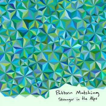 Pattern Matching cover art