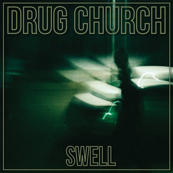 Swell cover art