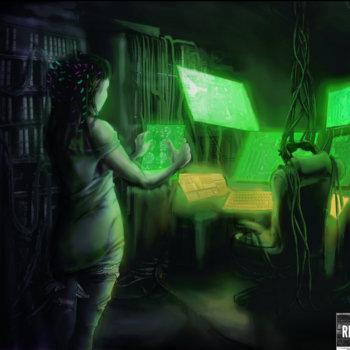 mAjestic12 cover art