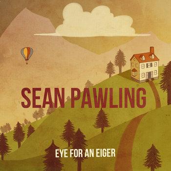 Eye for an Eiger cover art