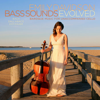 BASS SOUNDS: Evolved cover art