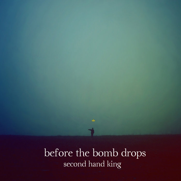 Before the Bomb Drops cover art