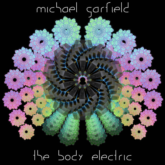 The Body Electric cover art