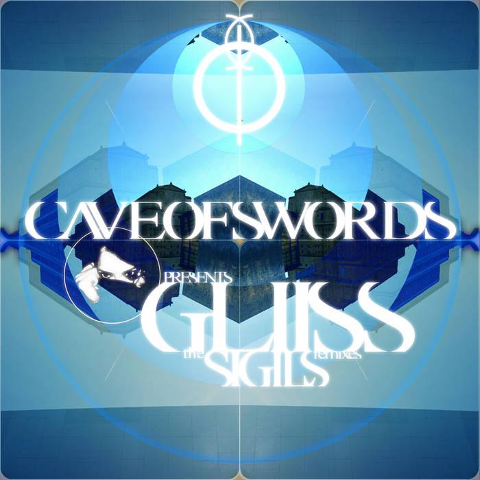 gliiss - the sigils remixes cover art