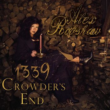 1339 Crowder's End cover art