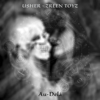 Au-Delà cover art