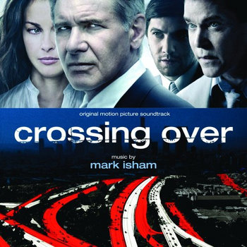 Crossing Over (Original Motion Picture Soundtrack) cover art