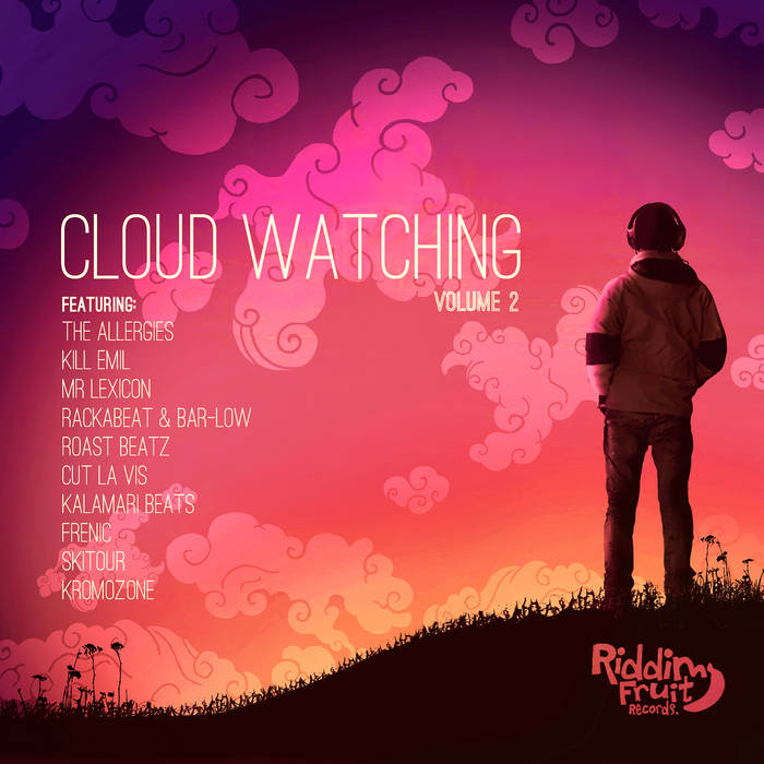 Cloud Watching Volume 2 cover art
