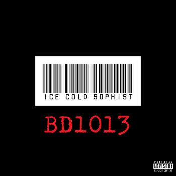 BD1013 cover art
