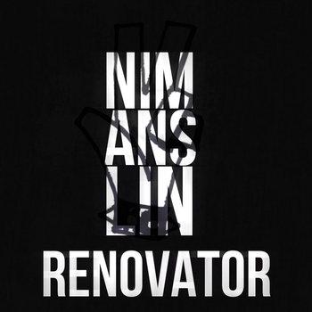 Renovator cover art