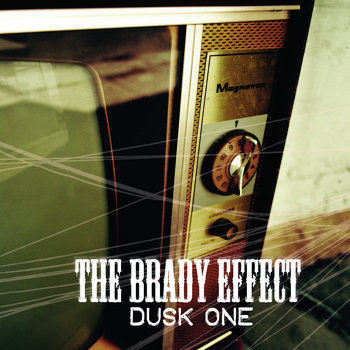 The Brady Effect cover art