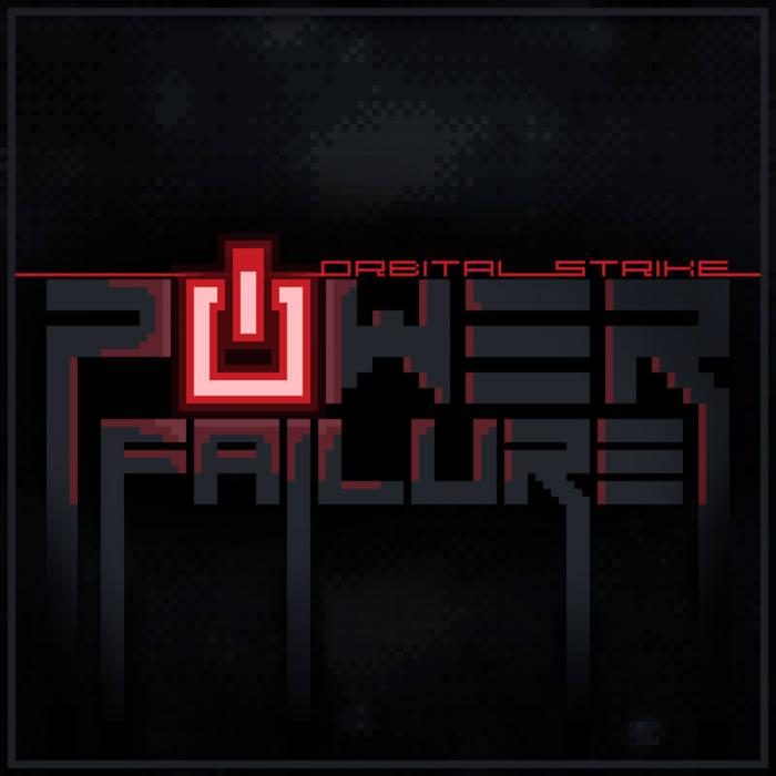 Power Failure cover art