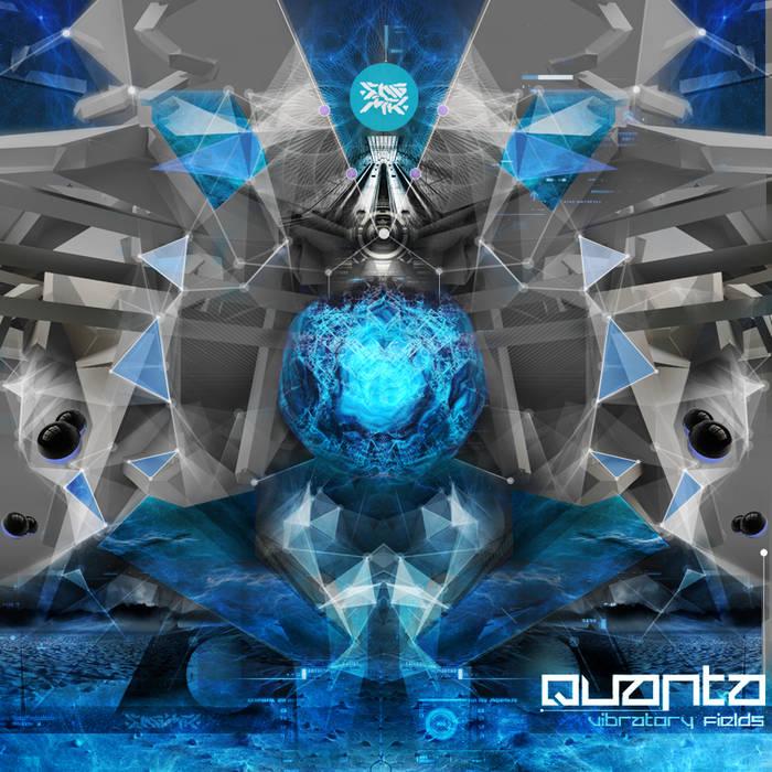 Vibratory Fields cover art