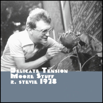 Delicate Tension, the Tape (NJ25) cover art