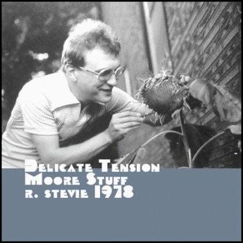 Delicate Tension, the Tape (NJ25) cover art