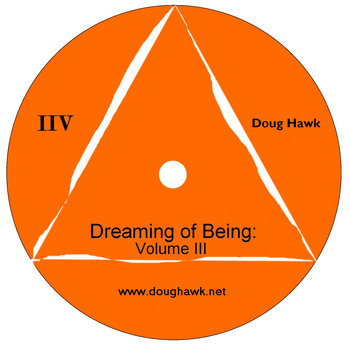 Dreaming of Being: Volume III cover art