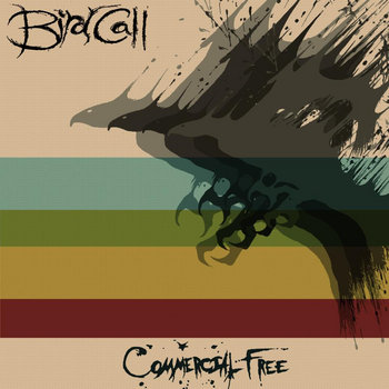 Commercial Free cover art