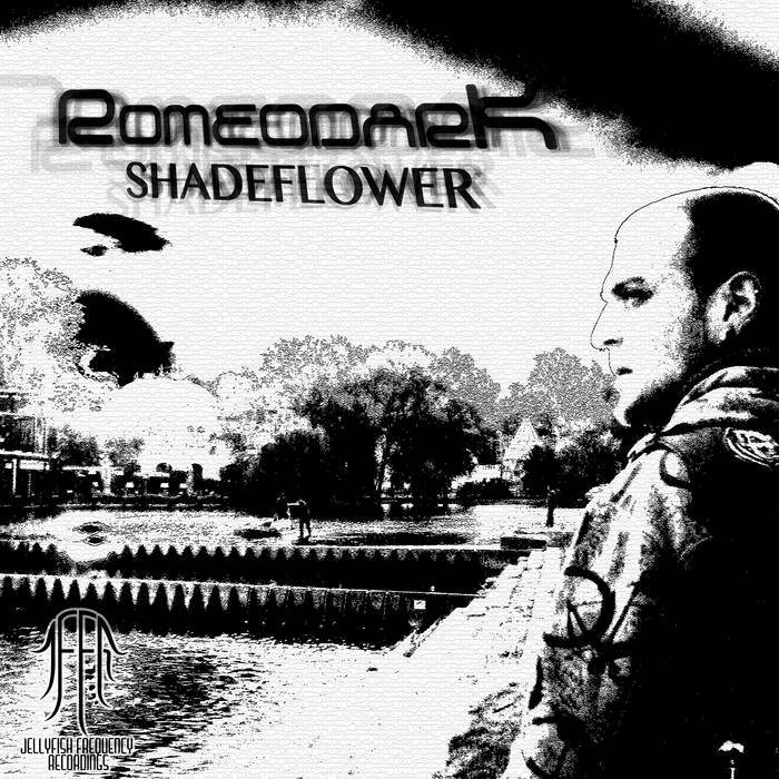 RomeodarK - Shadeflower cover art