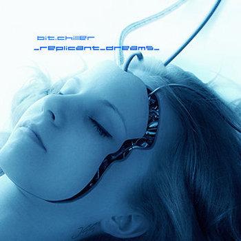 Replicant Dreams cover art