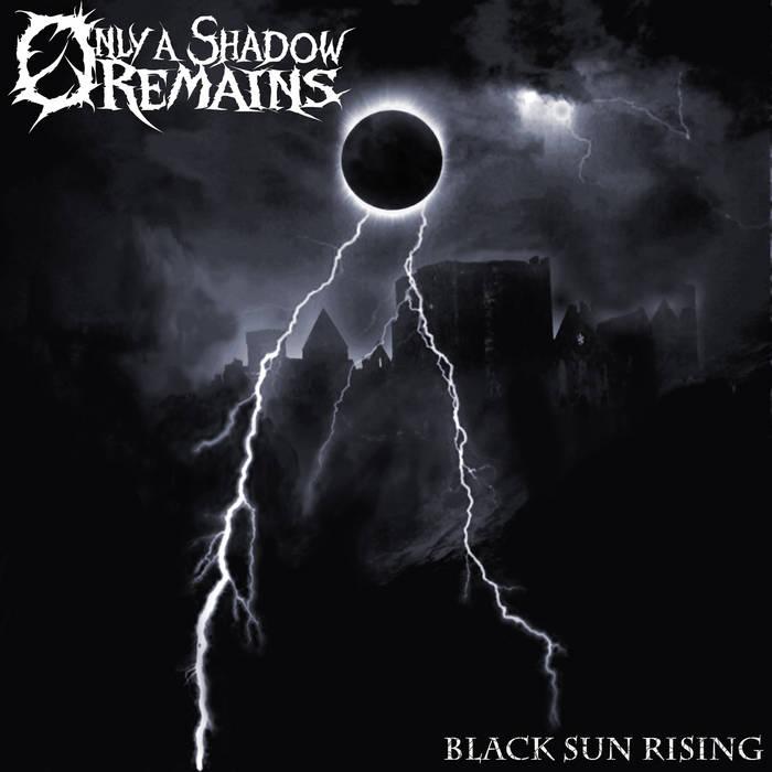 Black Sun Rising cover art