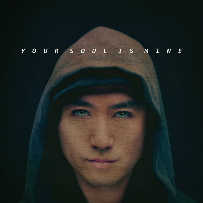 Your Soul Is Mine cover art