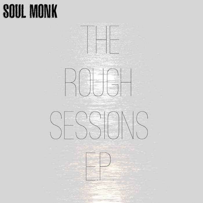 The Rough Sessions Ep cover art