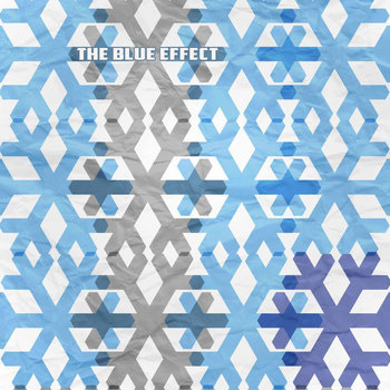 Blue Effect Live at Kilkenny's cover art