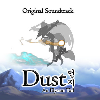 Dust: An Elysian Tail - Original Soundtrack cover art