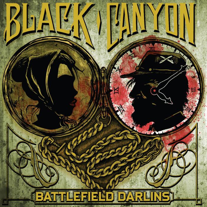Battlefield Darlins cover art