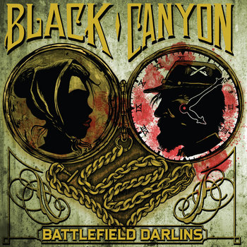 Battlefield Darlins cover art