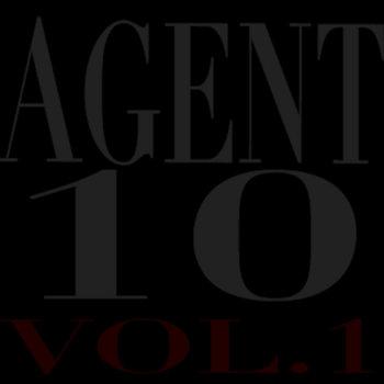 Agent 10 cover art