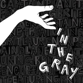 In The Gray cover art