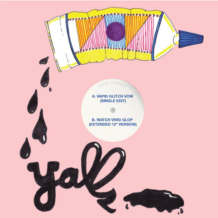 Vapid Glitch Vow cover art