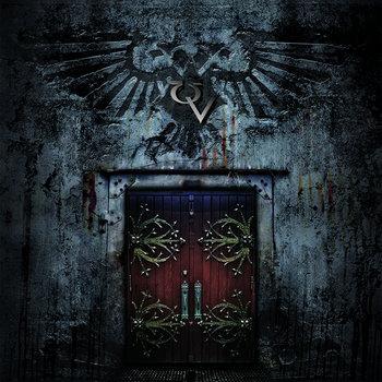 Ingress cover art