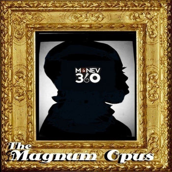 The Magnum Opus cover art