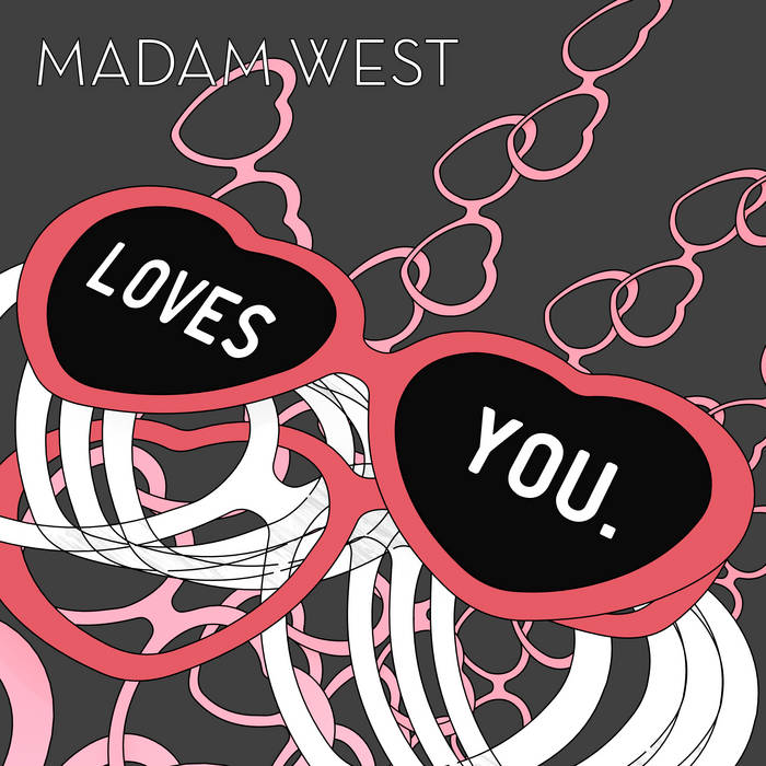 Loves You cover art