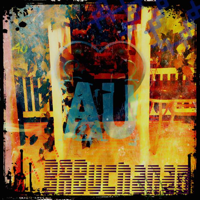 AU cover art