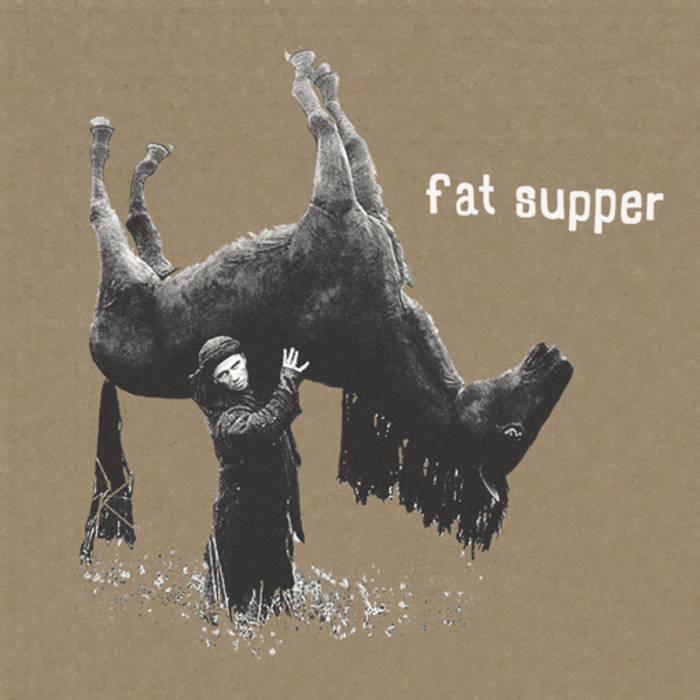 Fat Supper cover art