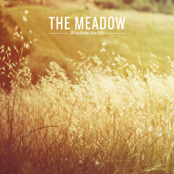 The Meadow cover art