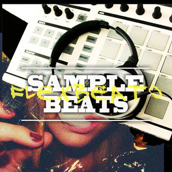 SampleBeats cover art