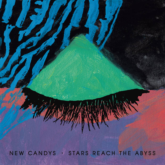 Stars Reach The Abyss cover art